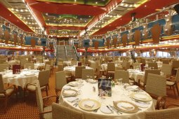 Морской круизный лайнер Magica (Costa Cruises)