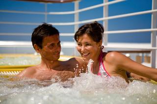 Морская круизная компания Costa Cruises
