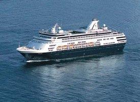 Морской круизный лайнер Ryndam (Holland America Line)