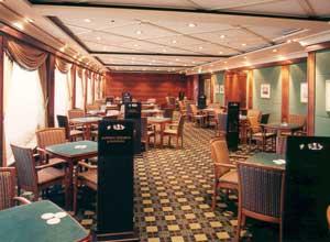 Морской круизная компания P & O Cruises