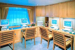 Морская круизная компания Seabourn Cruise Line
