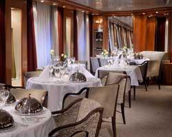 Морская круизная компания SeaDream Yacht Club