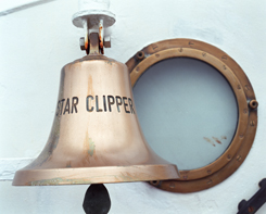 Морская круизная компания Star Clippers