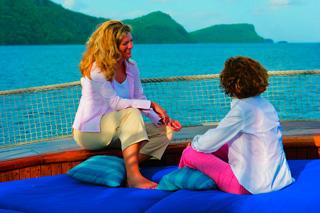 Морской круизная компания Sea Cloud Cruises