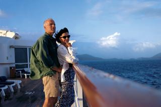 Морская круизная компания Windstar Cruises