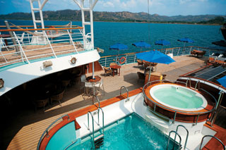 ������� �������� ������ Star (Windstar Cruises)
