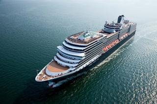 Морская круизная компания Holland America Line