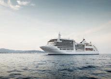 Круизная компания SilverSea Cruises