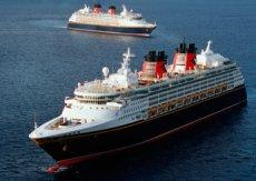 Круизная компания Disney Cruise Line