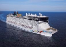Круизная компания Norwegian Cruise Line