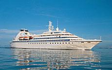 Круизная компания Seabourn Cruise Line