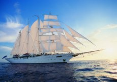Круизная компания Star Clippers