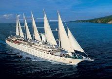 Круизная компания Windstar Cruises