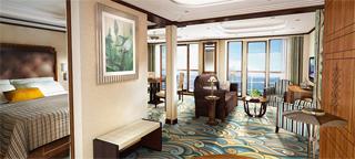 Морской круизный лайнер Disney Dream NEW SHIP 2011 (Disney Cruise Line)