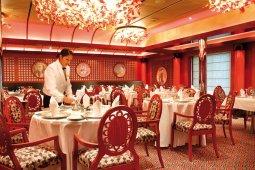 Морской круизный лайнер Luminosa (Costa Cruises)