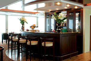 Морской круизный лайнер AmaLegro (AmaWaterways)