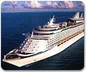 Морской круизный лайнер Mariner Of The Seas