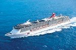 Морской круизный лайнер Pride