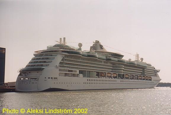Морская круизная компания Royal Caribbean International