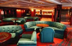 Морской круизная компания MSC Cruises